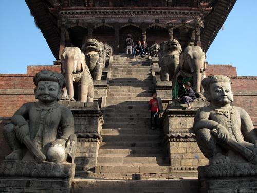 temple protectors